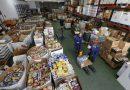 El rol pasado por alto de los bancos de alimentos en la reducción de emisiones