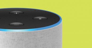 El personal de Amazon transcribe muestras de lo que Alexa oye