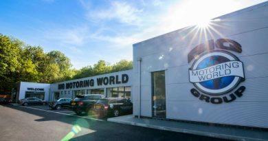 Big Motoring World abrirá un nuevo supermercado en Stratford