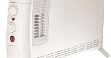 Calentador eléctrico: ¿Cómo elegir? ¿Qué calentador convector es el mejor?