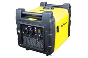 Generador de energía de hasta 250 euros: ¿cuál es el mejor?