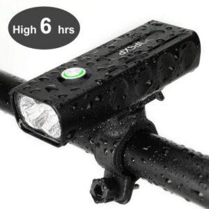 Lámpara de bicicleta:  ¿Cómo elegir? ¿Cuál es la mejor?
