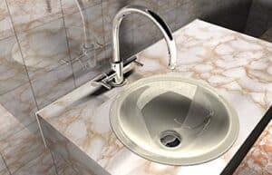 silicona neutra para baño