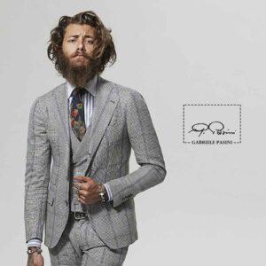 Una guía del vestuario italiano: Trajes y chaquetas italianas