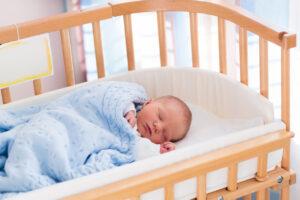 ¿Qué colchón para la cuna del bebé? ¿Cómo elegir el mejor?