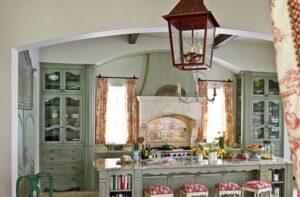 Cocina de estilo francés: ¿cómo decorarla?