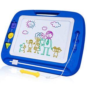 Pizarra magnética para niños: ¿qué comprar? ¿Cuál será el mejor?