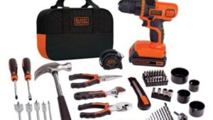 Kit de herramientas para el hogar y el automóvil: ¿cómo elegir?