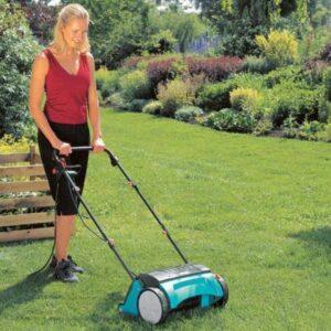 Escarificador de hierba: ¿Cuál es el mejor?