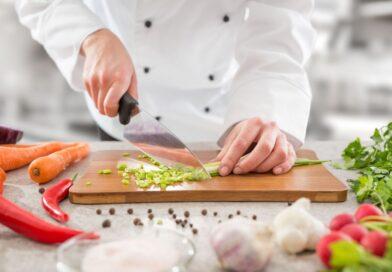 ¿Cómo elegir una tabla de cortar?